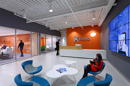 The Business Of Branding For Commercial Interiors