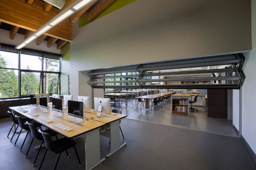 Research On Classroom Design : Research based design for k schools