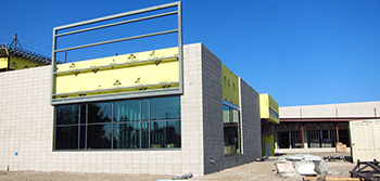LPA's Albert Lam makes the case for an integrated design approach to the design and construction of K-12 Schools.