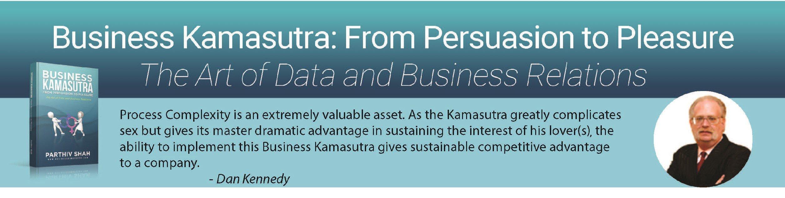business kamasutra header