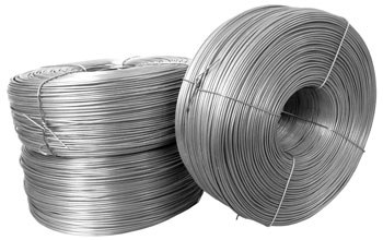 Lashing Wire by the Numbers