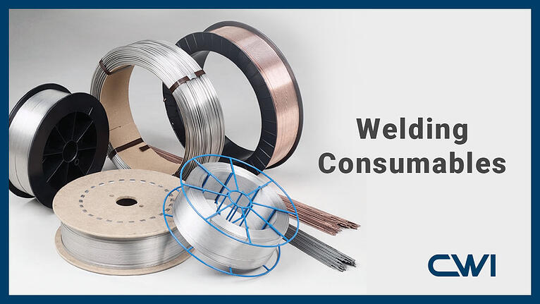 CWI WELDING WIRE: An Evolution We Are Proud Of