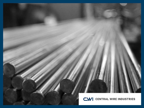 Central Wire Manufactures Bar Stock For Aerospace and Beyond