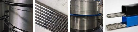 welding wire packaging