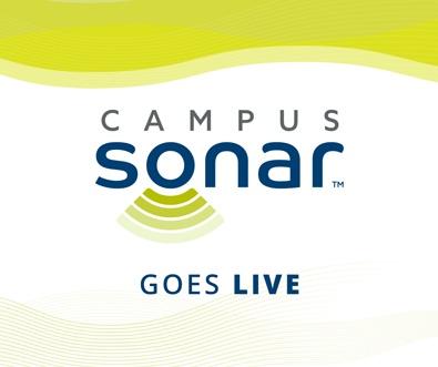 Campus Sonar Live Week Icon