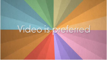 Brand New - 6 Vital Statistics In Web Video [Video Infographic]