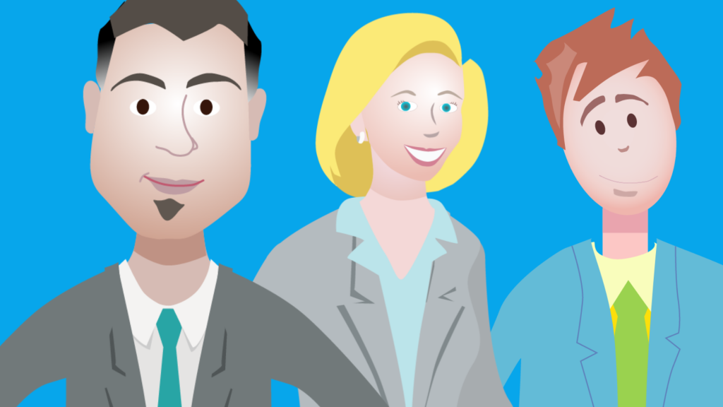 The Animated Video Your Company Deserves