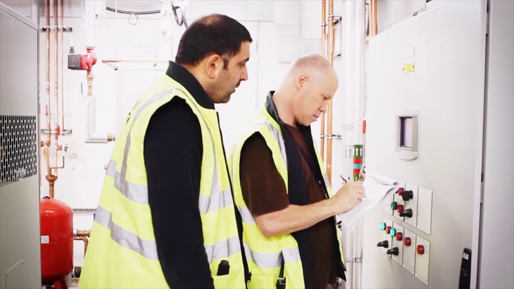 Safety Managers - How to Structure Your Contractor Induction Video