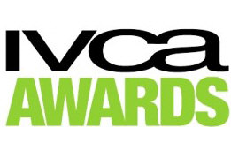 IVCA Award – Bronze