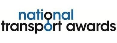 National Transport Awards Double winner