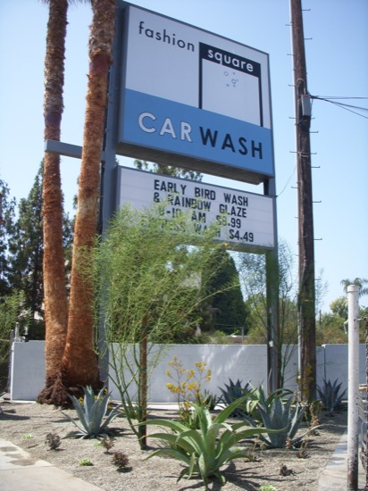 car wash graphics
