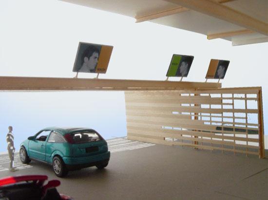 modern car wash. Black Bedroom Furniture Sets. Home Design Ideas
