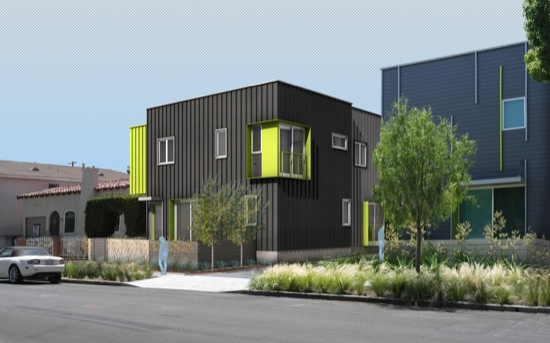 Fay 3x Modern Home Architects