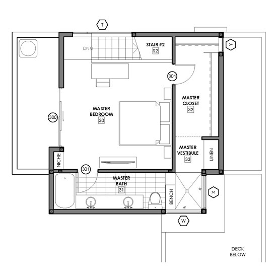 Master bathroom floor plans corner tub images for Master bathroom floor plans 10x12