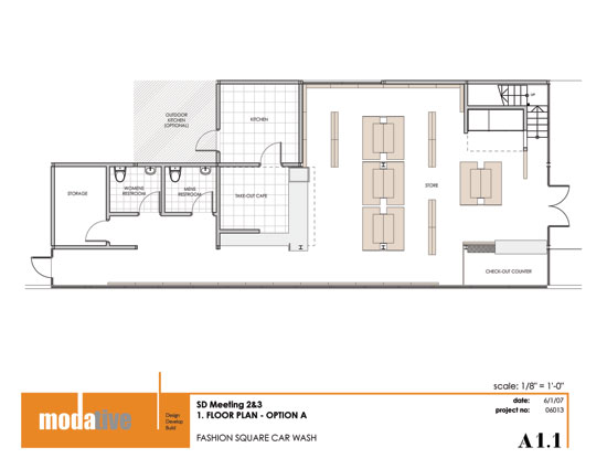 Retail floor plan for Retail store floor plan