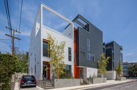 small lot subdivision los angeles architects bento box 5