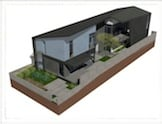modern spec home architects venice icon