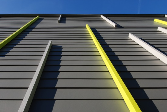 innovative modern siding cement board