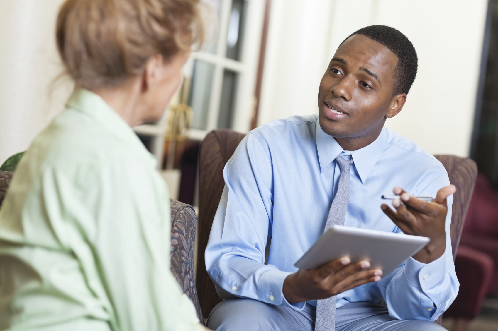 the importance of post interview debriefing your candidate