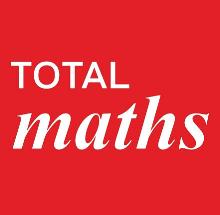 Total Maths Newsletter - October