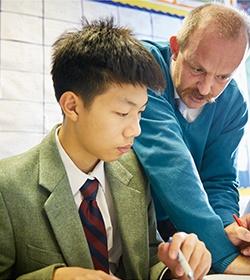 New GCSE resources