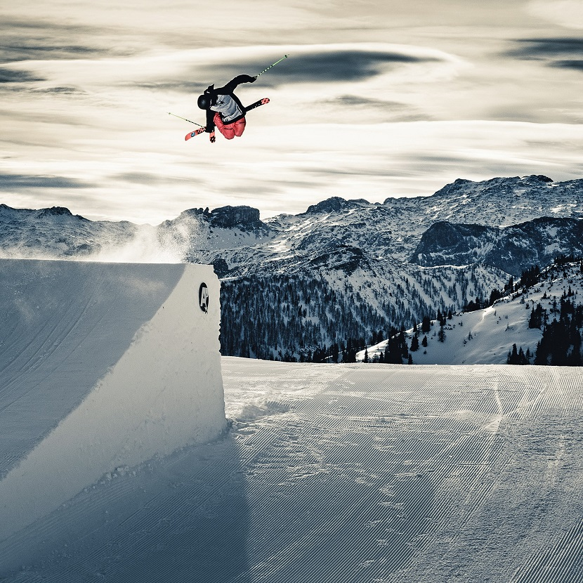 Ski-resorts near Skihotel Tauernhof Flachau