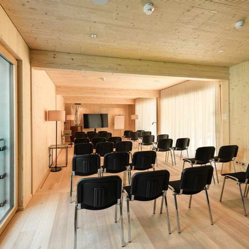 Seminars in Tauernhof in Flachau