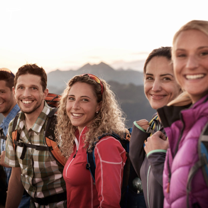 Guided hiking-tour Sporthotel Tauernhof Flachau