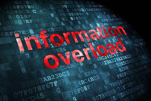 Sackgasse Information Overload im Credit Management