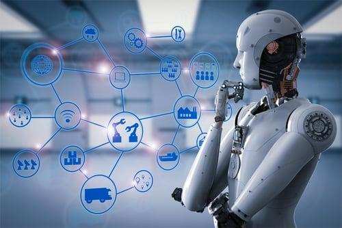 Schon heute die Voraussetzung für die Künstliche Intelligenz im Credit Management von morgen schaffen