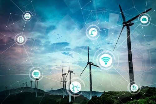 Energiewirtschaft: Kundengewinnung im Zeitalter der Digitalisierung