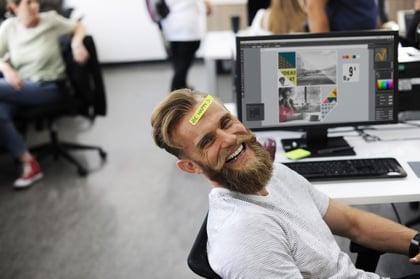 töiden seuranta edistää työhyvinvointia