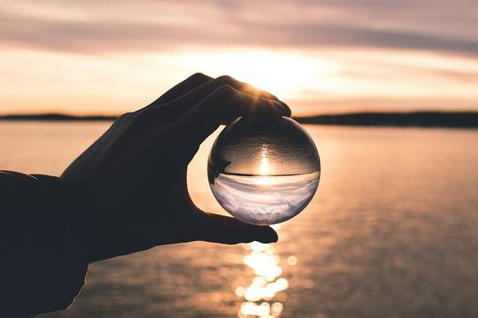 Crystal Ball Pexels-2