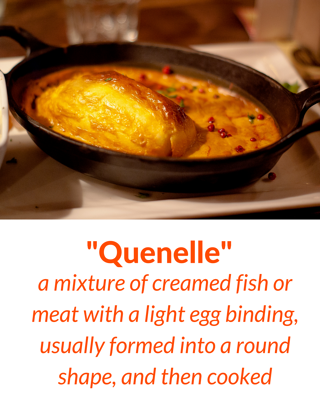 The Giant List Of 101 Culinary Terms All Chefs Should Know