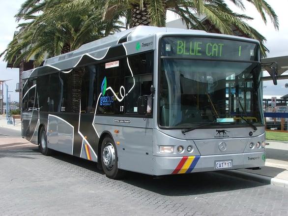 Separovic Injury Lawyers Perth Free CAT Bus