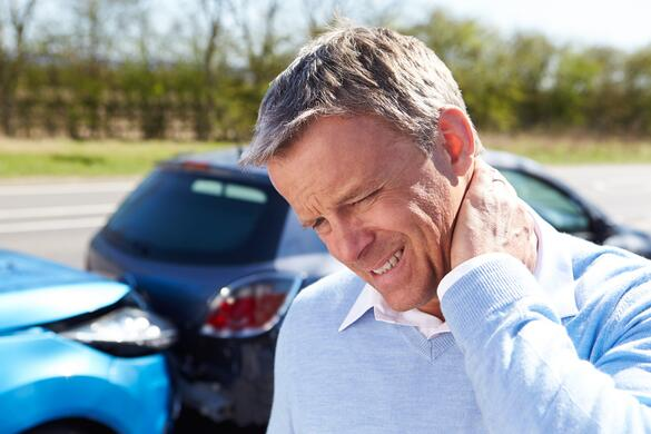 Separovic Personal Injury Lawyers Claiming Compensation for a Whiplash Accident