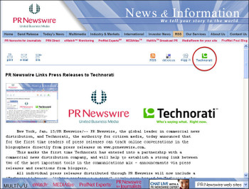 Pr_newswire_links_press_releases_to_tech