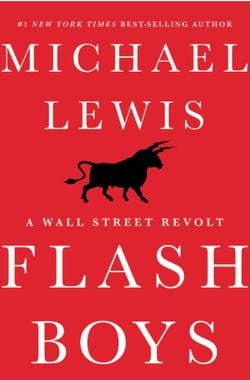 Flash boys