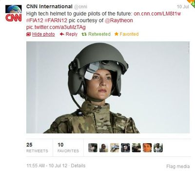 @cnni Aviation Warrior