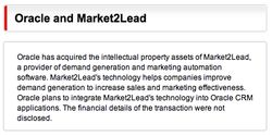 Oracle_market2lead