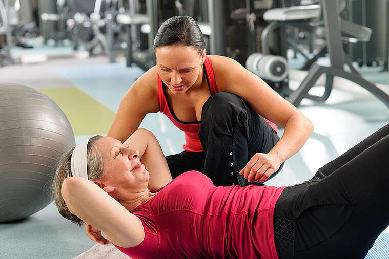 Achieve Your Fitness Goals at Our Las Vegas Gym
