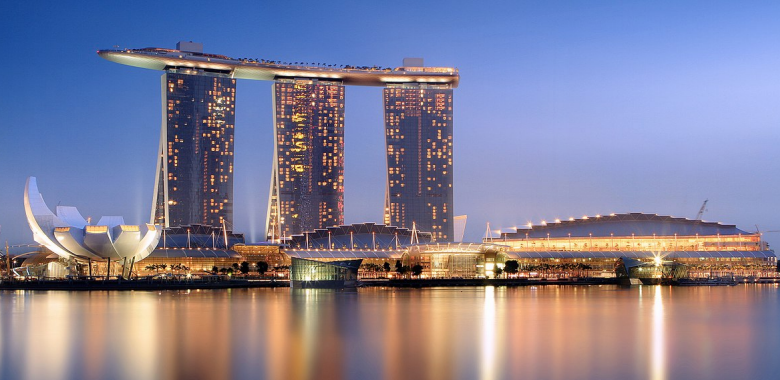 Marina Bay Sands - Conference Center