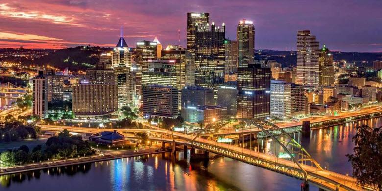 Pittsburgh - Main Image