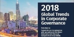 Are Global Governance Practices Converging?