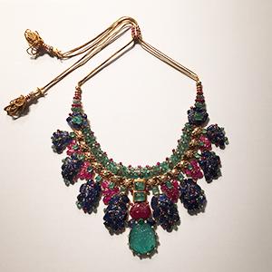Cartier Paris necklace