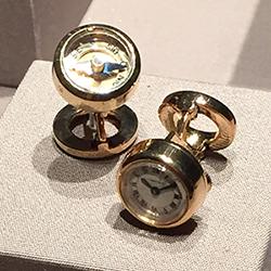 Cartier Paris cufflinks