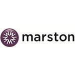 Marston logo