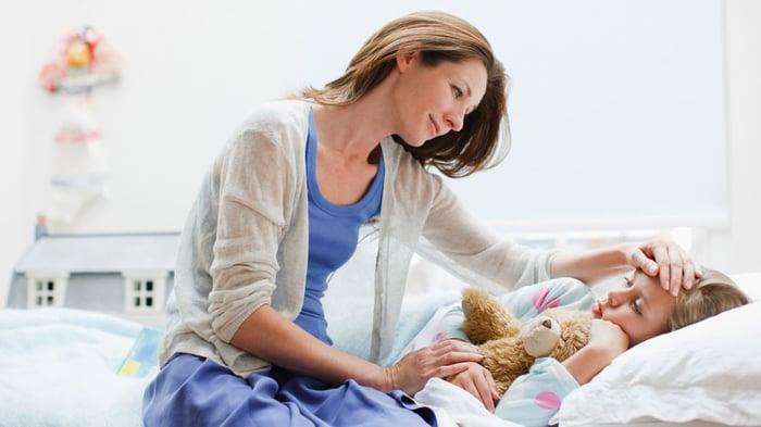 Nurse-Child