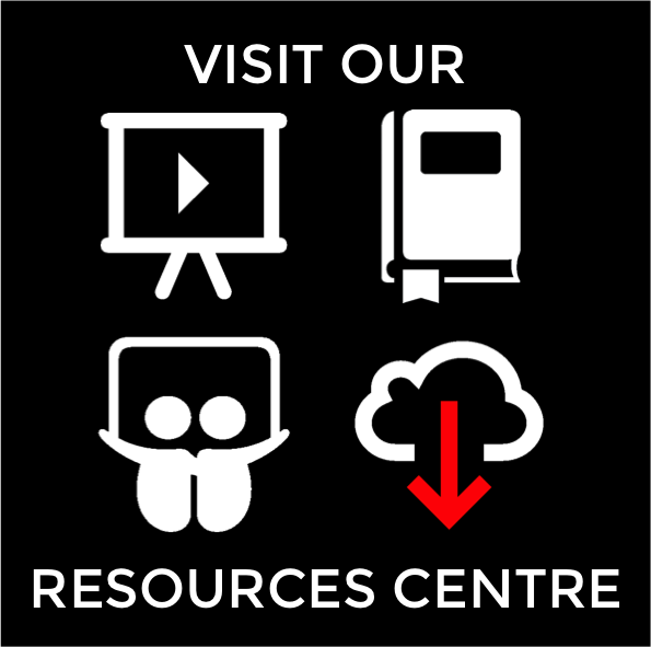 Visit our resources centre