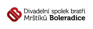 Divadelní spolek bratří Mrštíků - klikněte na logo a čtete naše webové stránky...